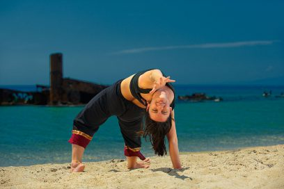 Armonia Nature Yoga Retreats